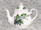 English Bone China