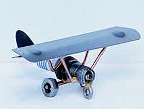 Aircraft & Boats