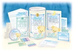 Baby Capsules & Accessories